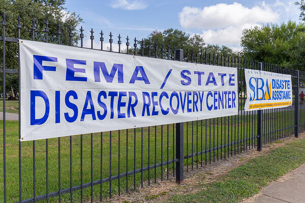 FEMA Disaster Assistance Winter Storm Texas 2021