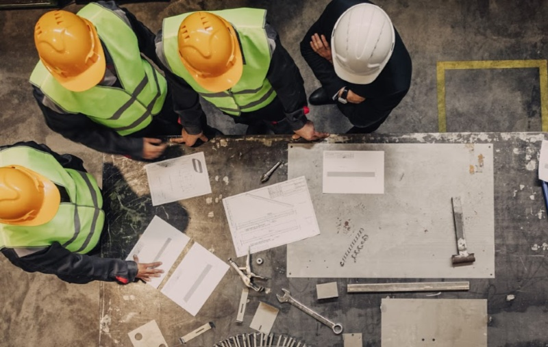 Implement an Effective Safety Program- TPI Staffing Inc