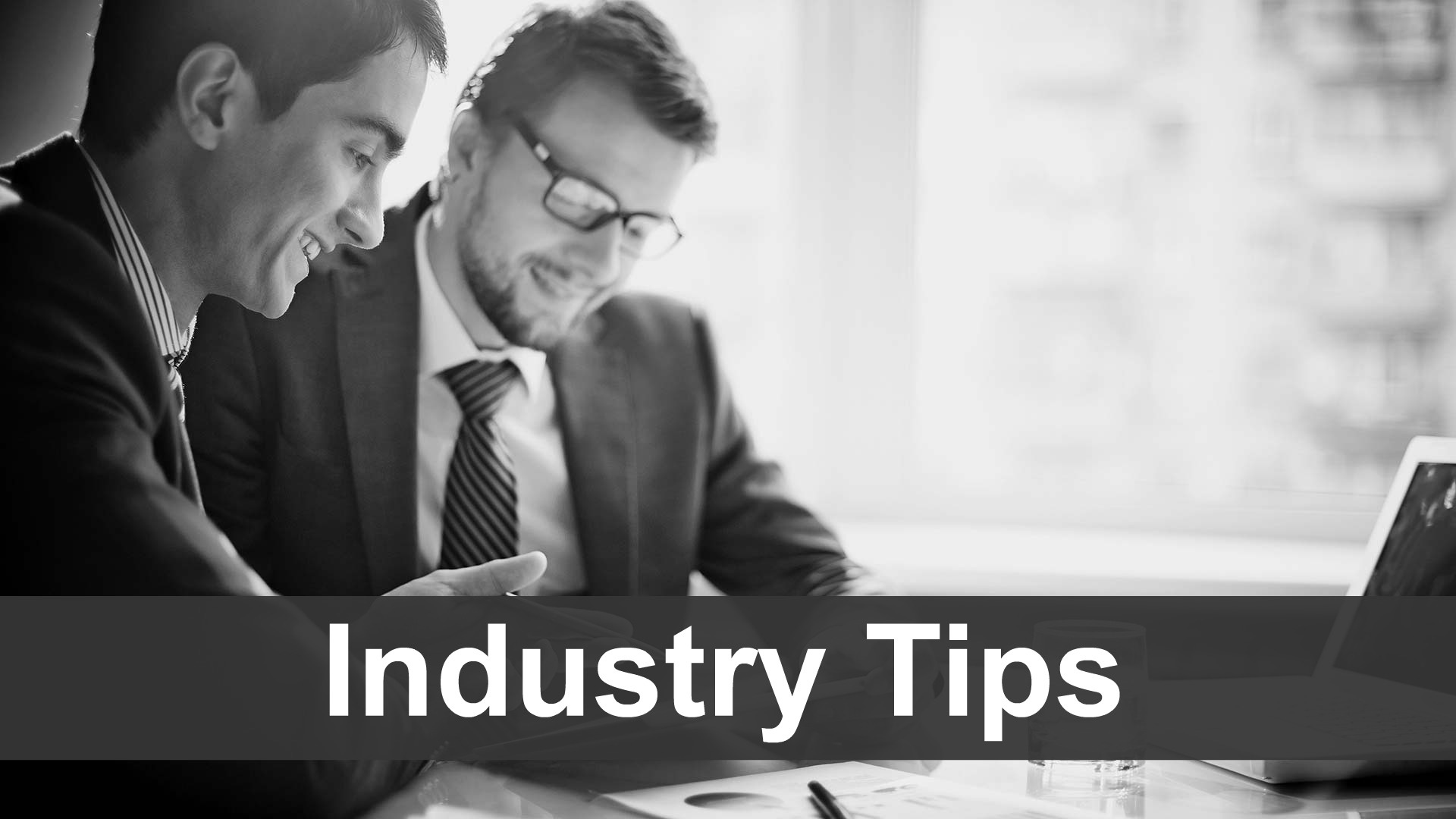 Industry Tips-1