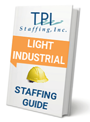 Light Industrial Staffing Agency Guide for Texas Employers