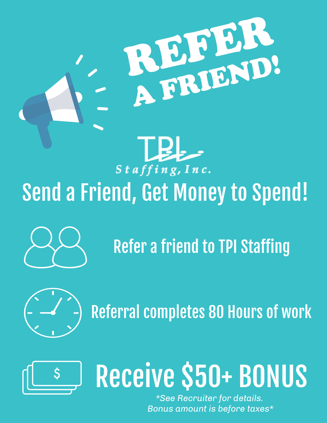 Lobby Bonus- Send a Friend, Money to Spend. 4 (2)