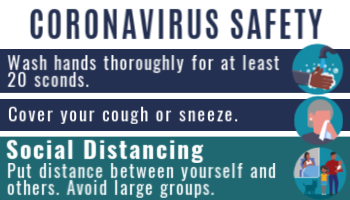 TPI Staffing Coronavirus COVID-19 Prevention and Safety Tips precautions