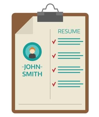 TPI Staffing Resume