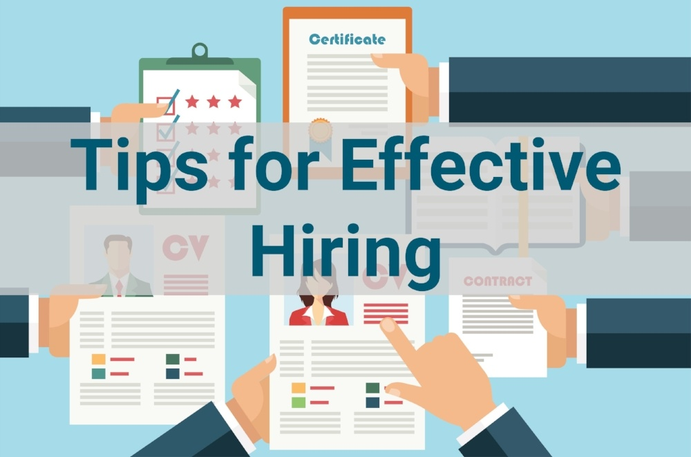 Recruiting Tips for Effective Hiring TPI Staffing