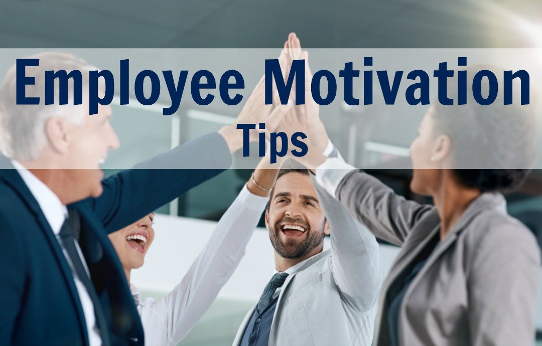 How To Motivate Employees TPI Staffing Tips-2